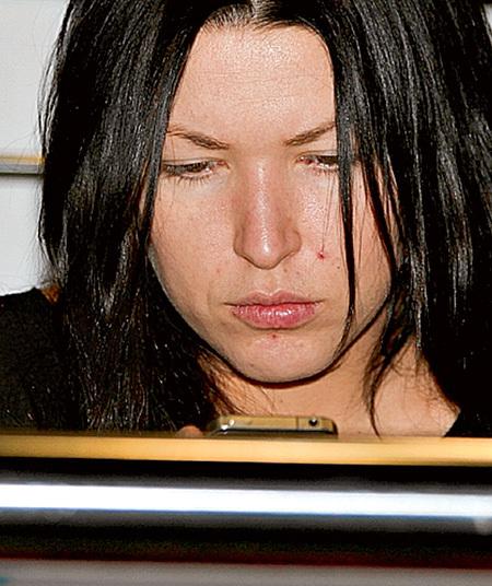 Фото макияжа ирины дубцовой
