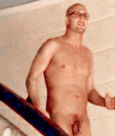 фото полностью голых мужиков