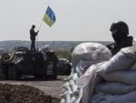 ВСУ вернули под свой контроль еще один поселок на Донбассе