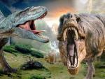ученые назвали причину гибели динозавров