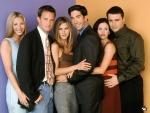 В Лос-Анджелесе сняли продолжение культового сериала «Друзья»