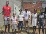 В Бразилии 19-летний парень имеет рост в 220 см и продолжает расти
