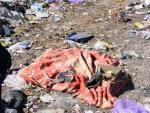 На свалке Николаева найден расчлененный женский труп