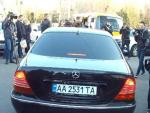 Кабмин Украины разрешил автосалонам регистрировать новые автомобили