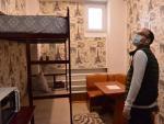 Платные камеры СИЗО принесли более 100 000 гривен в украинский бюджет