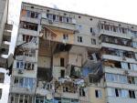 Появились подробности взрыва в жилом доме Киева