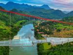 В Китае открылся самый длинный в мире стеклянный мост