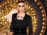 MЕLOVIN явился на шоу «Танцы со звёздами» в юбке и с макияжем