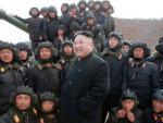 Власти КНДР провели эвакуацию населения в рамках «подготовки к войне»