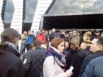 Власти Тернополя запретили все концерты гастролерам из России и Крыма