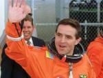 Сегодня скончался первый космонавт Украины Леонид Каденюк