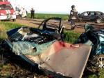 В Одесской области в ДТП погибли 5 человек