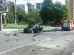 Погибший офицер украинской разведки был связан с охраной Вороненкова
