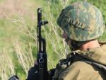 Матиос озвучил статистику самоубийств среди военных в Донбассе