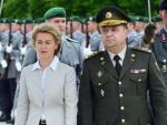 Полторак заявил, что Донбасс не будут возвращать силой