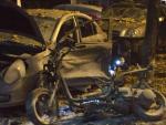 Мосийчук не был целью теракта в Киеве – криминалист