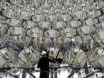 В Германии ученые запустили искусственное Солнце