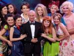 Несмотря на концерты в Крыму, участницы Comedy Women посмешили киевлян