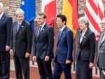 Лидеры G7 заявили о готовности усилить санкции против России