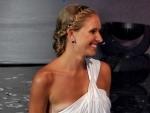 Катя Осадчая разделась для модного глянца