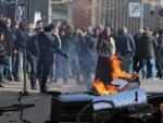 Датская полиция задержала 23 человека из-за религиозных беспорядков