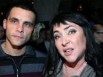 Лолита Милявская считает более молодого мужа стариком