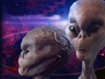 Ученые: Наша планета является перевалочным пунктом для инопланетян