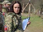 Зверобой повторила угрозы Зеленскому в эфире одного из телеканалов