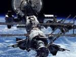 У МКС пролетел корабль пришельцев: опубликовано видео