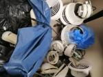 В спортклубе Порошенко сотрудники ГБР обнаружили незаконное видеонаблюдение в раздевалках