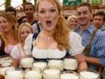 Мюнхенский Октоберфест посетили свыше 6 миллионов гостей