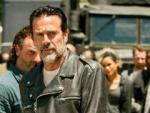 Съемки сериала «Ходячие мертвецы» пришлось приостановить из-за трагедии