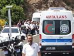 В Турции в ДТП попал автобус с детьми из Грузии