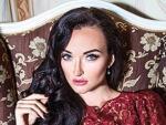 Взрыв в центре Киева: обнародованы фото пострадавшей модели Dior