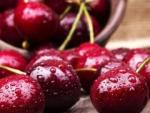 Ученые выяснили, какое количество черешни нужно съедать за год