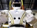 Специалисты NASA показали робота-гуманоида «Валькирию»