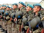 Шушкевич: Порошенко категорически против белорусских миротворцев в Донбассе