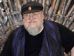 Джордж Мартин рассказал, когда допишет очередную книгу из серии «Игра престолов»