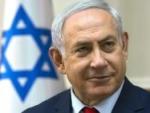Израиль похвастался ракетой Gabriel 5