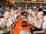 Фестиваль Октоберфест отменяют уже второй год подряд