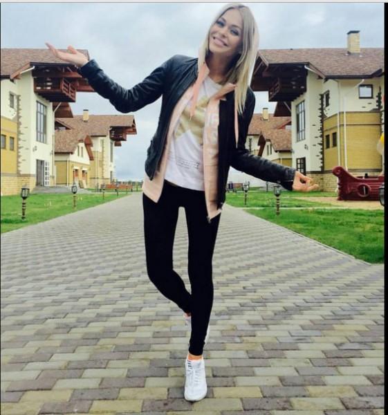 Анна хилькевич — диета, как похудела после родов.