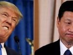 Китай ответил американцам увеличением пошлин
