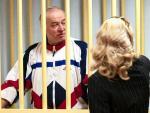 Экс-полковник ГРУ, осужденный в России за шпионаж, отравлен в Британии неизвестным веществом