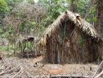 В Бразилии обнаружен самый одинокий человек в мире
