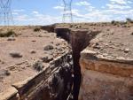 Земля продолжает раскалываться по всей планете: теперь Уганда
