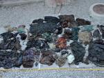 Кашалот съел 30 килограммов мусора и погиб