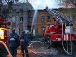 На месте пожара в лагере «Виктория» найдены тела двоих детей