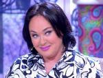 Лариса Гузеева сделала себе татуировку в эфире передачи «Давай поженимся!»