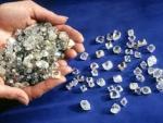 Ученые: под землей находятся квадриллионы тонн алмазов