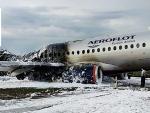Следком РФ обвинил командира экипажа Sukhoi Superjet 100 в авиакатастрофе в Шереметьево